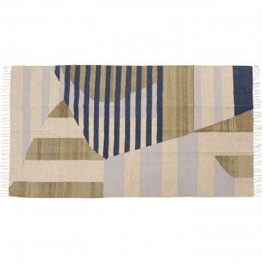 Tapis Stripes 150x240