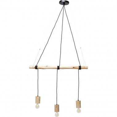 Suspension Dining nature