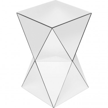 Table d appoint Luxury Triangle 32x32cm