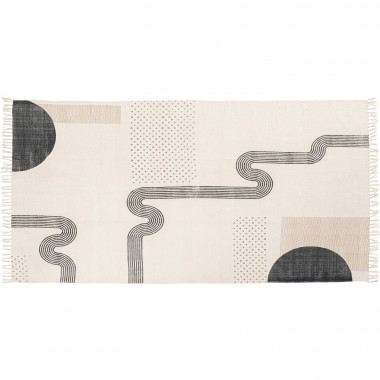 Tapis Labyrinth 150x240