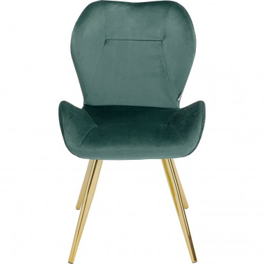 Chair Viva Green Kare Design