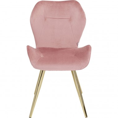 Chair Viva Mauve Kare Design