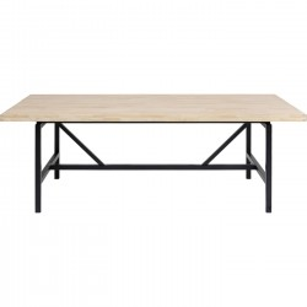 Table Copenhagen 160x80cm