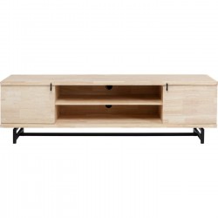TV Board Copenhagen 180x55cm Kare Design