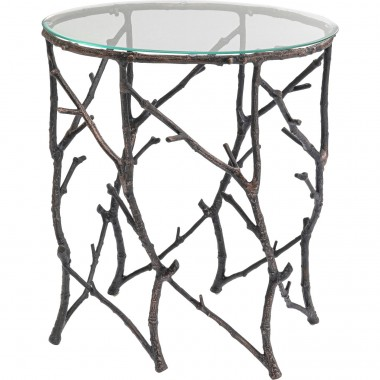 Table d appoint Tree Branch Ø44cm
