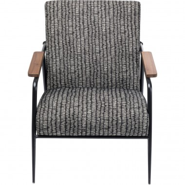 Fauteuil Remo S&P