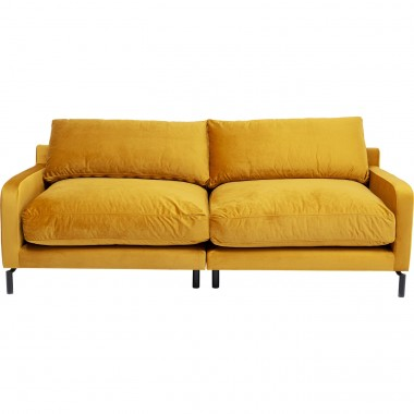 Sofa Discovery 2-Seater ocre