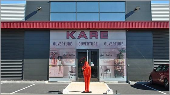 KARE Clermont-Ferrand